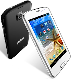 Daftar HP Android 700 ribuan Dengan Kamera Depan 5 MP