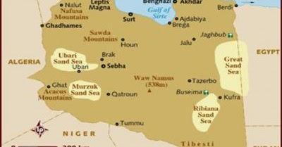 Libya Travel Advice Australia