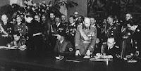 تحالف دول المحور (الحرب العالمية الثانية) - (مجتمع لازم تفهم)