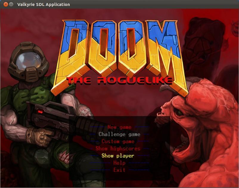 Doom 2 for linux