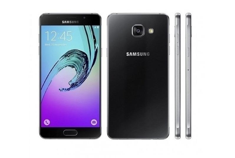 Cara Flashing Samsung Galaxy A7 (SM-A710FD) Mati total / Bootloop