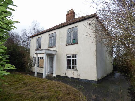 Property For Sale Nether Stowey