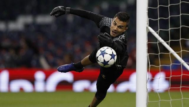 Dipinjamkan ke Venezia, Kiper Juventus Keturunan Indonesia Bakal Dilatih Inzaghi