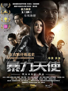 Download Film Huong Ga (2016) Subtitle Indonesia