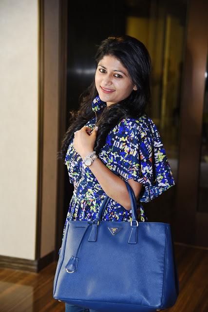 Interior Designer Parull Mahajan