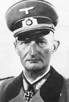 Generalmajor Max Fremerey