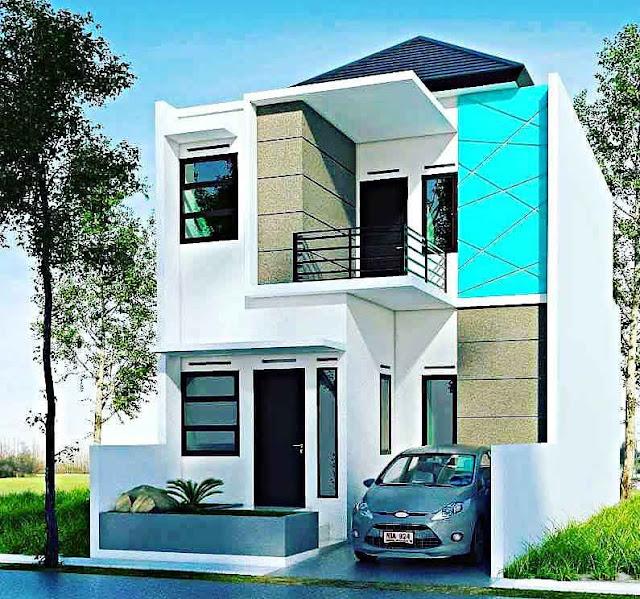 Tema Desain Rumah Minimalis