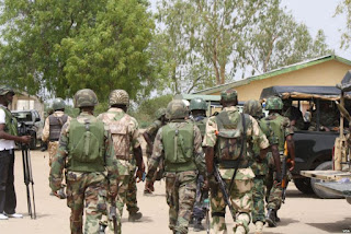 News: No evidence military killed anyone in Abia, Operation Python Dance III will return – Army
