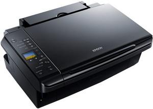 Epson Stylus TX210 Printer Driver Download