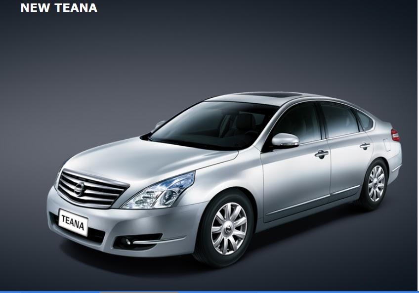 Harga Bb Di Karawang 2013 Kasur Busa Lipat Sedan All New Teana Ini Jawabannya Nissan Teana Model 2013