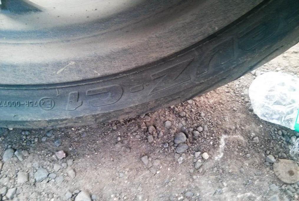 bajaj pulsar VS400 tyre twinkle torque