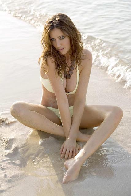 Naked Aquarius Women 29