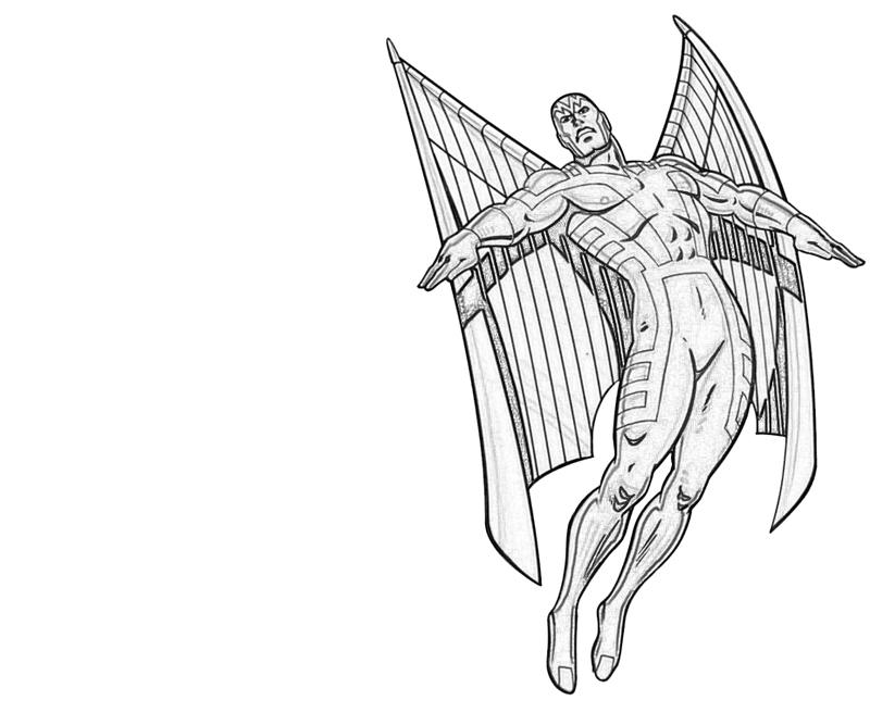 St michael the archangel coloring page coloring pages for Archangel michael coloring page