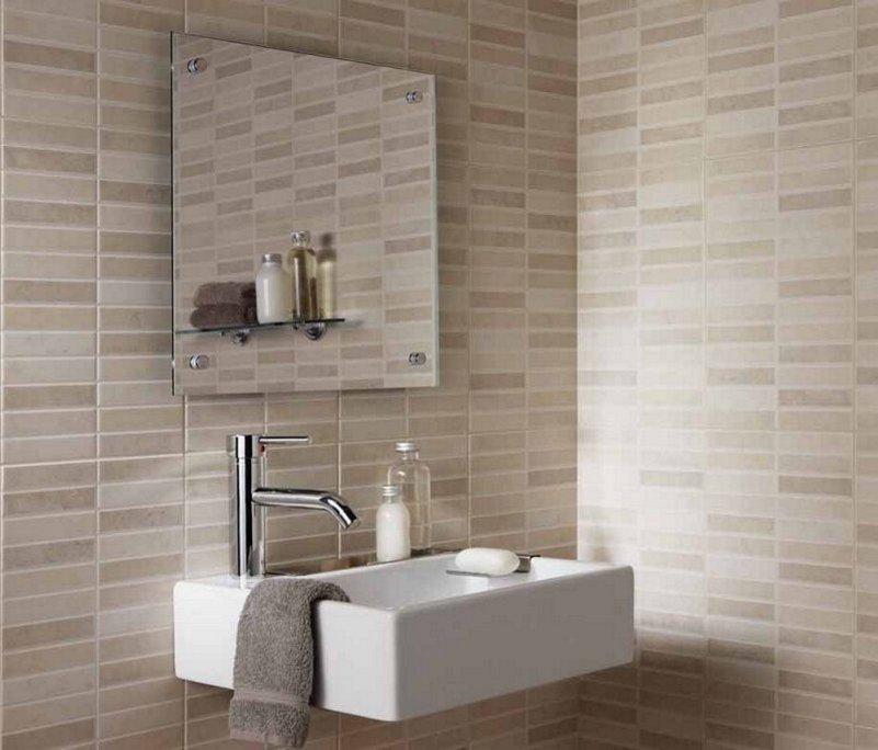 motif keramik dinding kamar mandi yg terkini