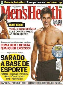 Revista Men´s Health Fevereiro 2012 Ed. 70