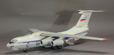 Ilyushin Il-76 picture 3