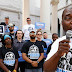 Black Men for Bernie leader now supports Trump