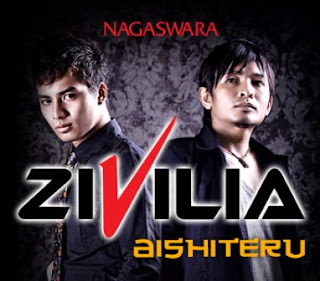 Lagu Zivilia Full Album Mp3