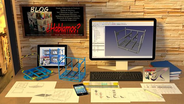Proceso de renderización | Render. Blender