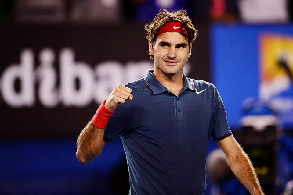 Roger Federer Picture: Words Celebrities Wallpapers: Brand New HD Wallpapers