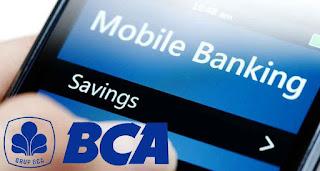 Cara Daftar M Banking BCA Lewat ATM