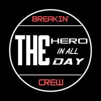 HERO IN ALL DAY'S BLOG SITE