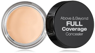 NYX full coverage concealer - StyleBuzzUK