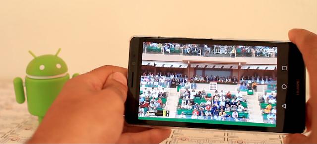 طريقة جديدة من أجل مشاهدة القنوات العالمية بالمجان