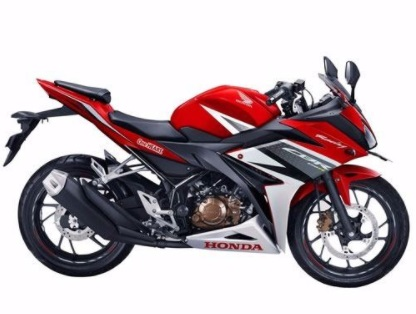 All new Honda CBR 150 R Facelift
