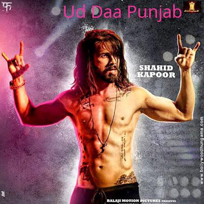 Ud-Daa Punjab - Udta Punjab (2016)