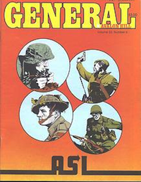 Avalon Hill: The General