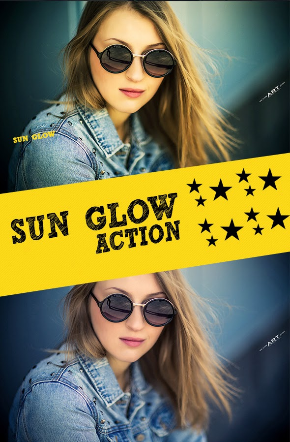 6 Free Photoshop Vintage Actions  Vintage Actions …