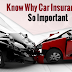 Learn About Car Insurance and Why It Is Important | Auto and Carz Blog
