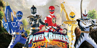 Download Power Rangers Dino Thunder Subtitle Indonesia