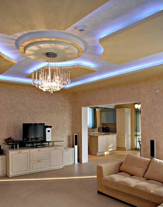 Plaster of paris ceiling designs pictures hall for Plaster of paris ceiling designs for living room