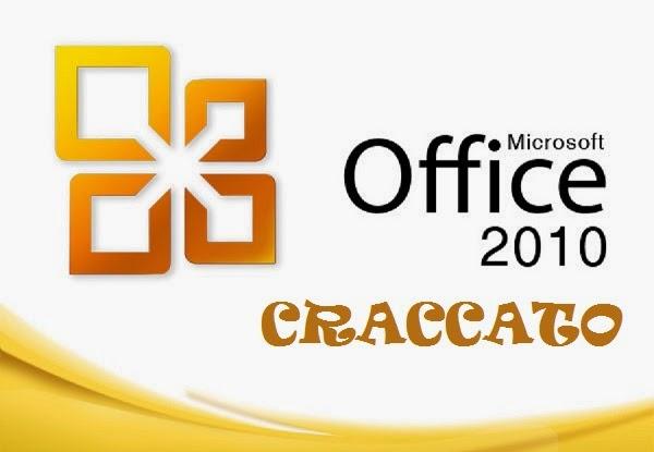 OFFICE CRACCATO SCARICA