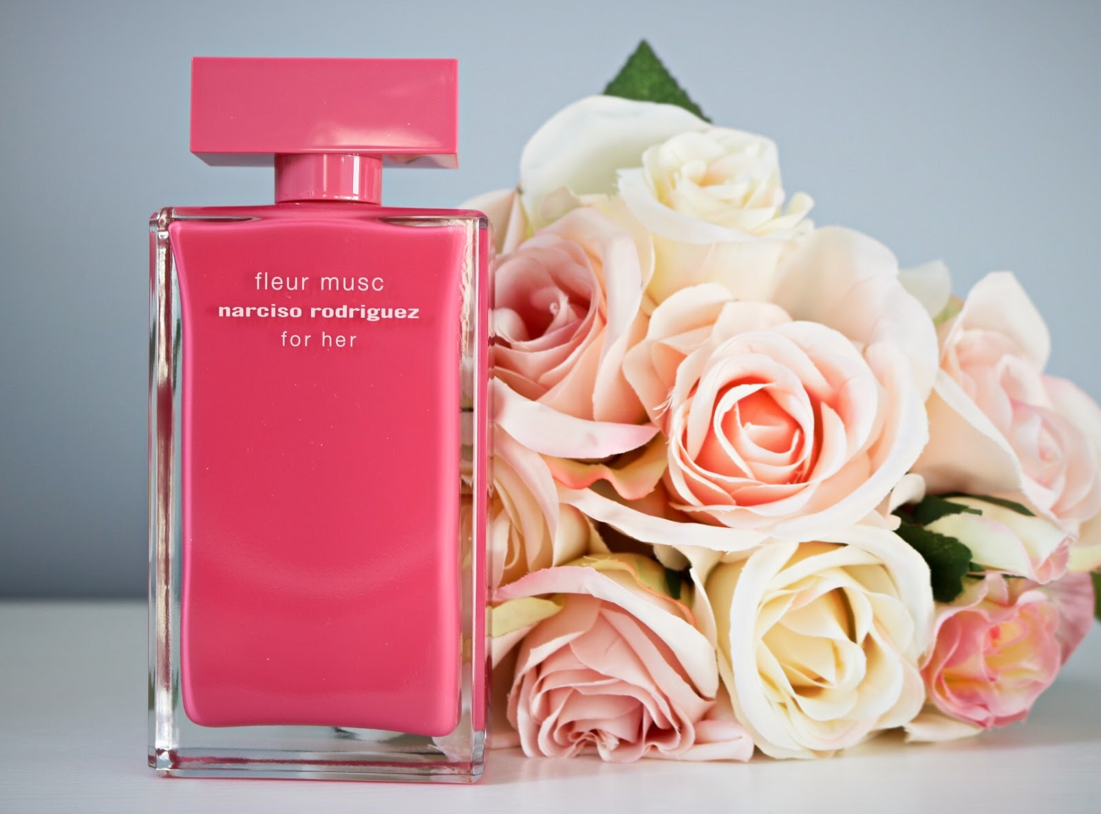 Narciso Rodriguez Fleur Musc I Am Fabulicious