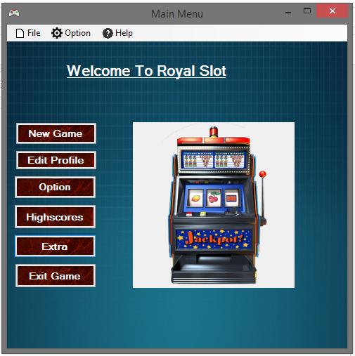 slot machine vb net