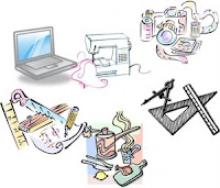 Kurikulum Pendidikan Teknik Kejuruan