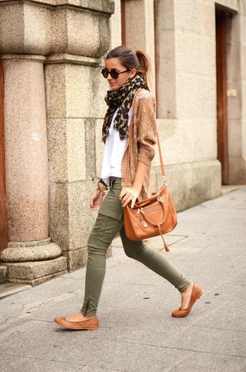 ca5fe8b1f51 10 Ways To Style  Knit Cardigan