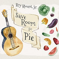 Review: Save Room for Pie by Roy Blount Jr.