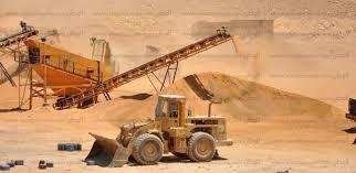 دراسة جدوى فكرة مشروع تجارة الرمل والزلط فى مصر 2021