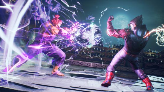 Download Tekken 7 game for pc full version