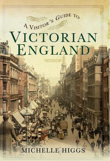 Buy Signed Copies of A Visitor's Guide to Victorian England