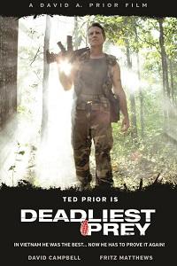 Watch Deadliest Prey Online Free in HD
