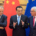 China gives EU stiff competition in investment expansion