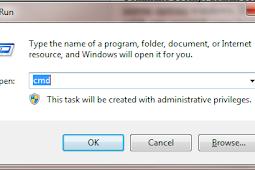 #3 Cara Mengatur Laptop Agar Shutdown Otomatis di Windows 7