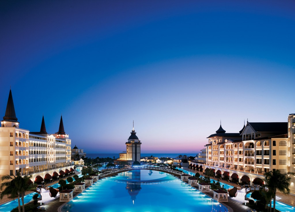 Hotel Mardan Palace Resort