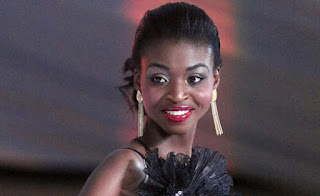 Emily Kachote Loses Miss World Zimbabwe Crown Over Nude