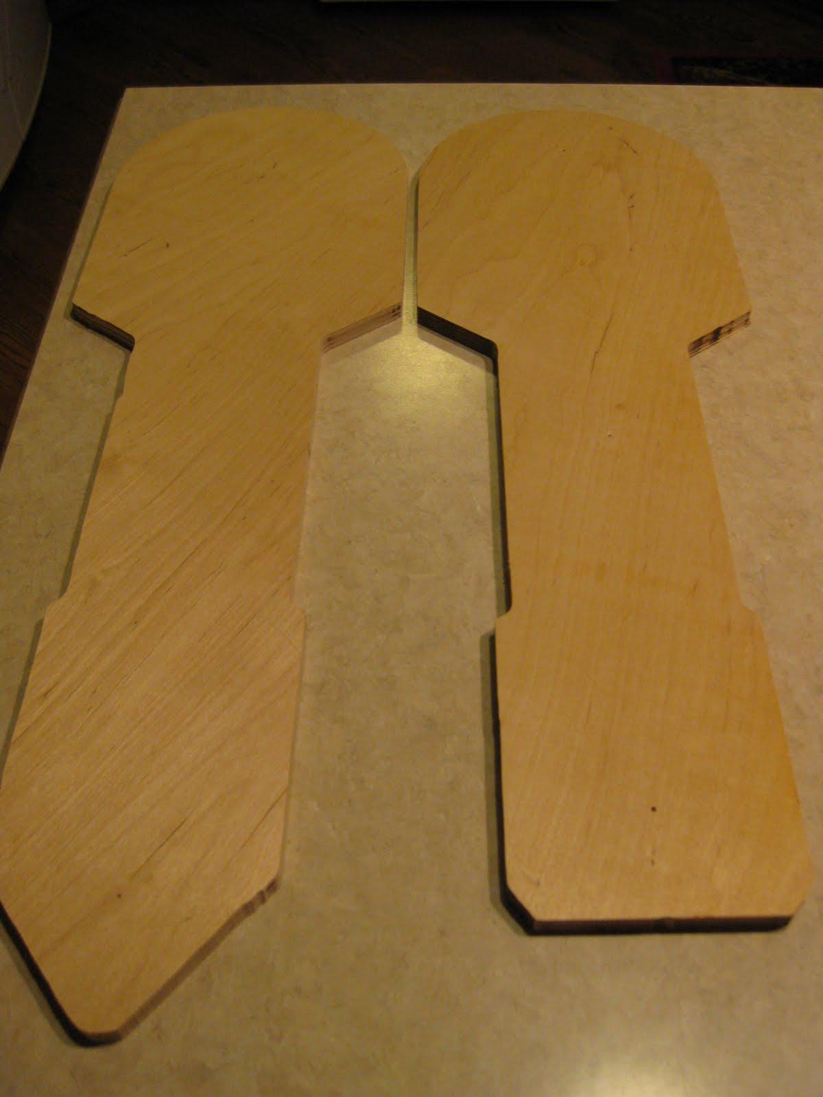 r2d2 leg template - brandon 39 s r2d2 build legs part 2